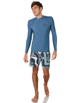 DUSTY BLUE OUTLET BOARDSPORTS O'NEILL RASHVESTS - 3342OA203T