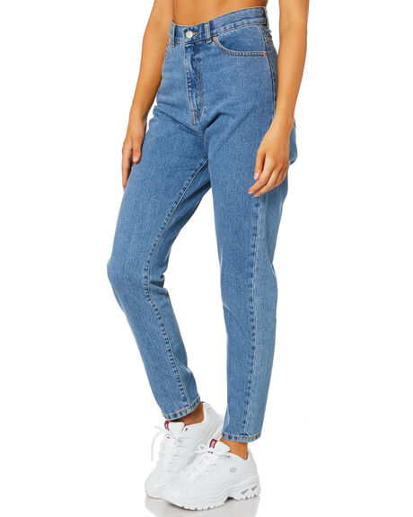 RETRO SKY WOMENS CLOTHING DR DENIM JEANS - 1430113129