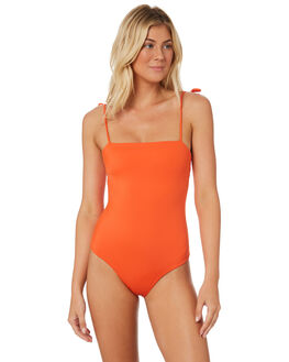 PAPAYA OUTLET WOMENS SKYE AND STAGHORN ONE PIECES - SS131-APAP