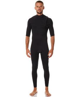 BLACK SURF WETSUITS PEAK STEAMERS - PK427M0090