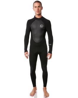 BLACK BOARDSPORTS SURF XCEL MENS - MT32AX17BLK