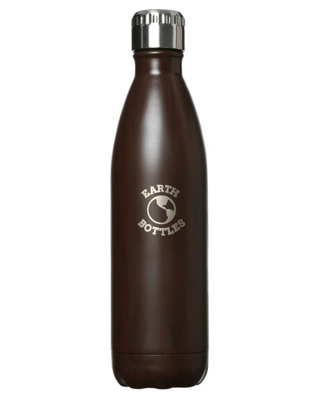 MAHOGANY MENS ACCESSORIES EARTH BOTTLES DRINKWARE - EB750EBO