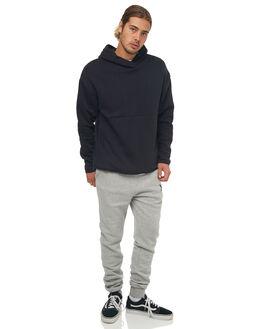DARK GREY MENS CLOTHING HURLEY PANTS - AMPTBCBP06G