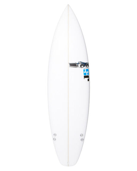 CLEAR SURF SURFBOARDS JS INDUSTRIES PERFORMANCE - ELECTRO