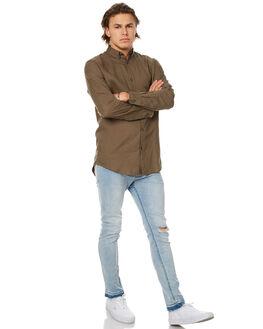 PEAT MENS CLOTHING ZANEROBE SHIRTS - 304-RISEPEAT