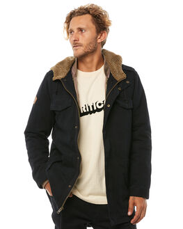 PHANTOM MENS CLOTHING THE CRITICAL SLIDE SOCIETY JACKETS - JK1808PHNTM