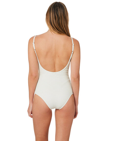 STRIPE OUTLET WOMENS ZULU AND ZEPHYR ONE PIECES - ZZ2723STR