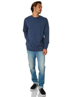 PETROL MENS CLOTHING SWELL TEES - S5164100PETRL
