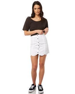 BONE WOMENS CLOTHING THE FIFTH LABEL SKIRTS - 40180328BONE