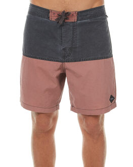 PHANTOM MENS CLOTHING THE CRITICAL SLIDE SOCIETY BOARDSHORTS - SAB1705PHA