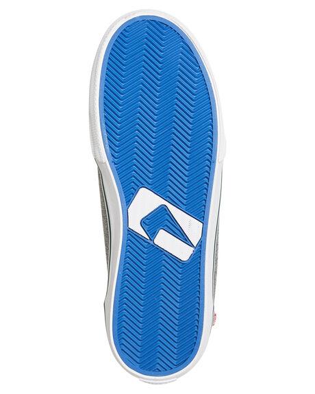 GREY MENS FOOTWEAR GLOBE SNEAKERS - GBGS14285