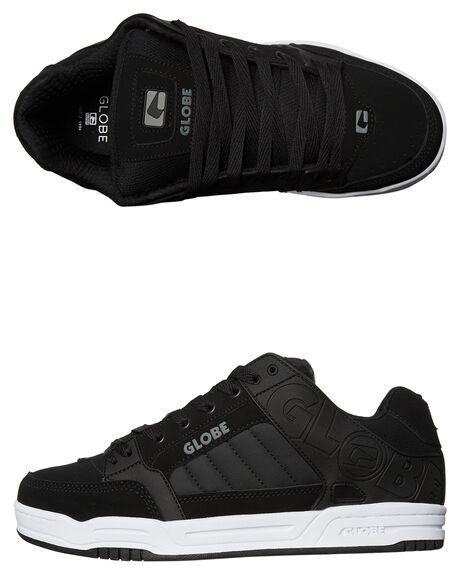 Globe Tilt Men Us  Black Skate Shoe