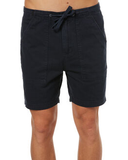 LEAD MENS CLOTHING GLOBE SHORTS - GB01726002LED