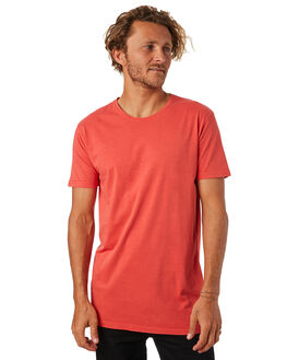 CRIMSON OUTLET MENS SILENT THEORY TEES - 40X0001CRIM