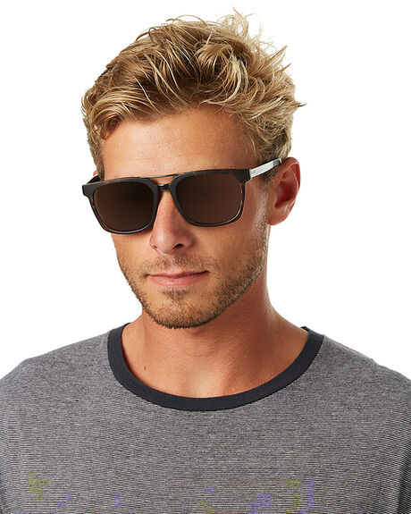 TORT SATIN VINT GRY MENS ACCESSORIES VONZIPPER SUNGLASSES - SMFPLITORTRTGR