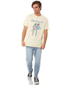 LEMON MENS CLOTHING INSIGHT TEES - 5000000842LMN