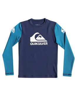 MEDIEVAL BLUE BOARDSPORTS SURF QUIKSILVER BOYS - EQKWR03053-BTE0