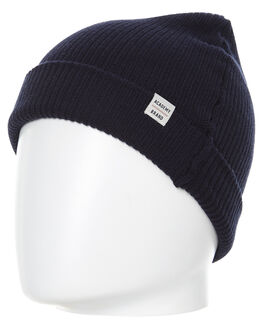 NAVY MENS ACCESSORIES ACADEMY BRAND HEADWEAR - 17W004NVY