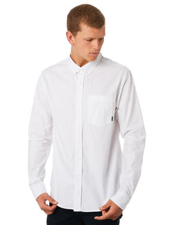 IVORY MENS CLOTHING SWELL SHIRTS - S5193173IVORY