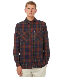 NAVY MENS CLOTHING PASS PORT SHIRTS - WORKERNVY