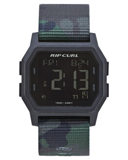 CAMO MENS ACCESSORIES RIP CURL WATCHES - A30870226