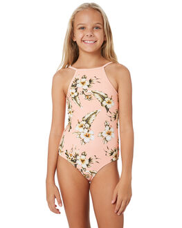 PEACH KIDS GIRLS RIP CURL SWIMWEAR - JSIDQ10165