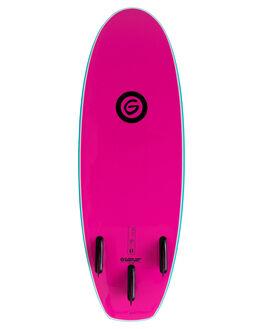 TORQ PINK BOARDSPORTS SURF GNARALOO GSI BEGINNER - GN-DUNE-0410-TQPK