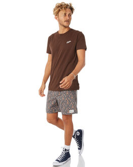 PETROL MENS CLOTHING RHYTHM SHORTS - APR18M-JM03PET