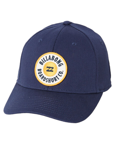 NAVY MENS ACCESSORIES BILLABONG HEADWEAR - 9603317ANVY