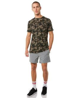 CEMENT MENS CLOTHING ZANEROBE SHORTS - 609-PRECEM