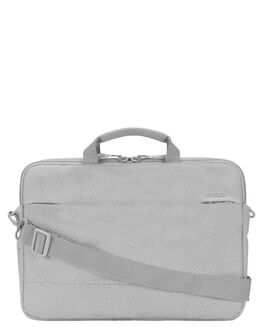 COOL GREY MENS ACCESSORIES INCASE BAGS - INCO100318-CGY