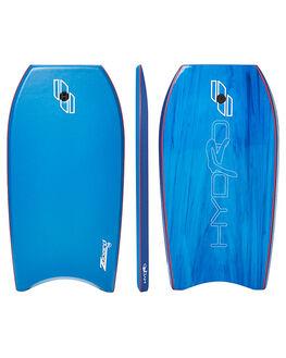 BLUE SURF BODYBOARDS HYDRO BOARDS - 36010BLU