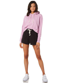 PURPLE PEONIE WOMENS CLOTHING BONDS JUMPERS - CVJUI-XRL