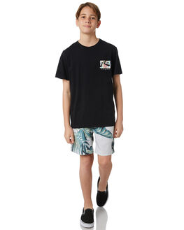 FENNEL KIDS BOYS RUSTY BOARDSHORTS - BSB0341FNL