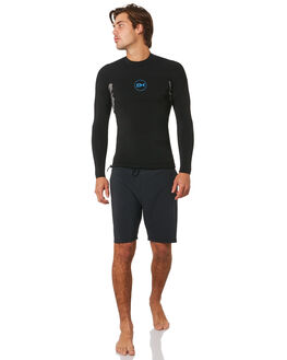 BLACK BOARDSPORTS SURF DAKINE MENS - 10002256BLK