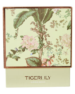 MULTI WOMENS ACCESSORIES TIGERLILY HOME + BODY - T692873SWBLC