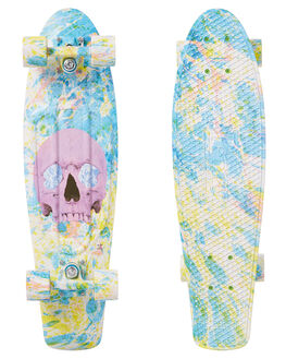 MULTI BOARDSPORTS SKATE PENNY COMPLETES - PNYCOMP27437MULTI