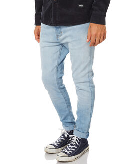 CONEY ISLAND MENS CLOTHING A.BRAND JEANS - 807582282