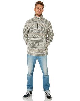 STONE MENS CLOTHING BILLABONG JUMPERS - 9595621STNE