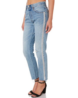 DIAMOND IN THE ROUGH WOMENS CLOTHING LEVI'S JEANS - 36200-0035DIA