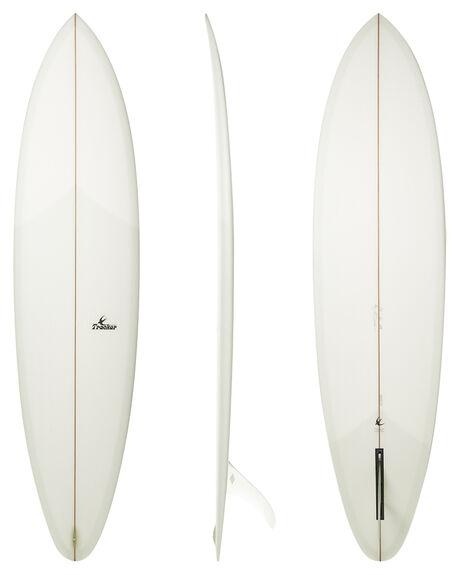 VOLAN BOARDSPORTS SURF MCTAVISH SURFBOARDS - MVTRACKVOL