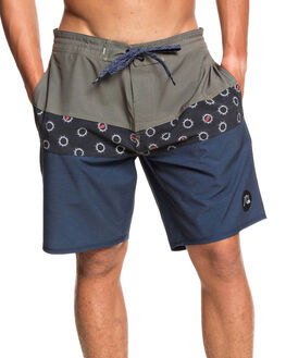 KALAMATA MENS CLOTHING QUIKSILVER BOARDSHORTS - EQYBS04347-GZH0