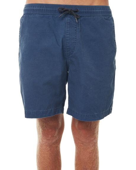DARK DENIM MENS CLOTHING QUIKSILVER SHORTS - EQYWS03467BRQ0