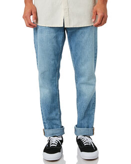 SUNDAY BLUES MENS CLOTHING NUDIE JEANS CO JEANS - 113318SUNBL