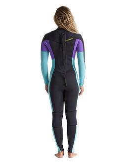 BLUE LAGOON BOARDSPORTS SURF BILLABONG WOMENS - BB-6707810-BUG