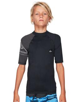BLACK BOARDSPORTS SURF QUIKSILVER BOYS - EQBWR03082-KVJ0