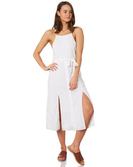 WHITE OUT WOMENS CLOTHING O'NEILL DRESSES - 5421604WOUT