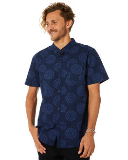 NAVY OUTLET MENS SWELL SHIRTS - S5184179NAVY