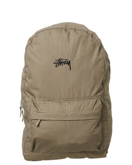 ATMOSPHERE MENS ACCESSORIES STUSSY BAGS + BACKPACKS - ST783012ATMOS