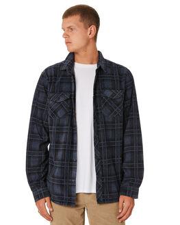 DARK NAVY MENS CLOTHING O'NEILL SHIRTS - HO8104208DNY
